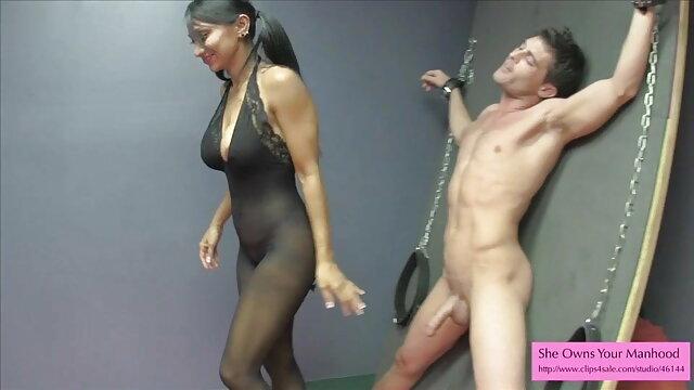 एल फोंटानेरो, सु मुजेर, वाई ओटास सेक्स मूवी एचडी में कोस डे मीटर