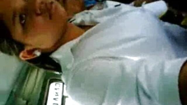 BDSM XXX सेक्सी मूवी एचडी हिंदी में गुदा कुछ उपधारा को सही से सिखाने का एकमात्र तरीका है